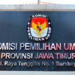 Kejaksaan Usut Dugaan Korupsi di KPU Jawa Timur