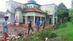 Perumahan Batuan Diterjang Banjir, Danramil Kota Kerahkan Anggota