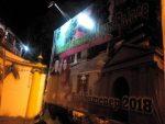 Baleho Visit Sumenep 2018 Ini Tak Pajang Gambar Wabup Fauzi