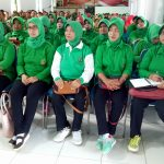 Prajurit Kodim 0827/Sumenep Mendapat Penyuluhan Tentang Kanker