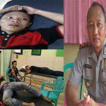 Ternyata Korban Pengeroyokan Dekat Polsek Kota Masih Ponakan Bupati Sumenep