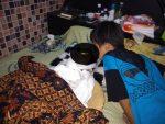 Innalillah,Penderita Kangker Lidah, Tetangga Said Abdullah Tutup Usia