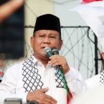Prabowo Siap tidak Diusung Lagi Sebagai Capres