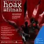Hoax Kronis, Komunikonten Bersama Pengguna Medsos Gelar Dialog dan Deklarasi