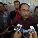 Gara-Gara Motor Bodong, Warga Gadu Barat Ganding Diamankan Polisi