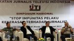 Ketua Dewan Pers: di Indonesia Masih Banyak Wartawan Abal-abal
