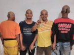 Ahok Dilaporkan Lagi, Foto Pria Berkaos Satgas PDI Perjuangan Sumenep Beredar
