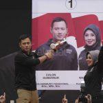 Exit Poll LKPI: Ahok Kalah Telak, Agus Peroleh Suara Tertinggi