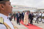 Raja Salman Akan Bertemu Tokoh Ormas Islam Tanah Air
