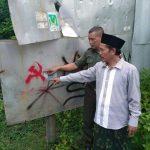 Lambang PKI Merajalela, Ulama Pamekasan Desak Aparat Tangkap Pelaku