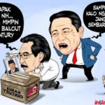 Antasari Sebut Hary Tanoe Diutus SBY Minta Pohan Tak Ditahan
