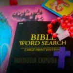 "Dinas Pendidikan Sumenep ""Sosialisasikan Buku Salib"