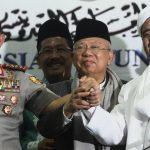 GNPF: Musuh Aparat Bukan Ormas Islam, Tapi PKI