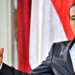 Presiden Jokowi: Saya Melindungi Wartawan