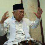 Mahfud MD: Pernyataan Ahok kepada Kiai Ma'ruf Picu Kemarahan Nahdliyin