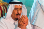 Raja Salman Bin Abdul Azis: Kami Berdiri Sepenuhnya di Belakang Islam