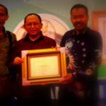 Kabupaten Sumenep Raih Penghargaan WTN, Ini Rahasianya!