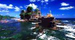 Mantap! Bali Kalahkan Paris Sebagai Destinasi Terbaik Dunia