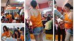 Pelayan Seksi di Bakso Djingkrak