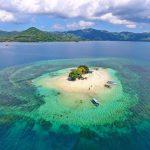 Gili Kedis, Pulau tak berpenghuni nan eksotis