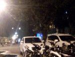 Nobar Dangdut Academy Indosiar sepi