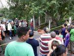 Geger Temuan Mayat Mr X Dekat Kenjeran Park Surabaya