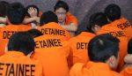 TKA Ilegal Asal Cina Paling Banyak Dideportasi dari Surabaya