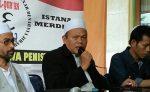Muhammadiyah Sebut Polisi tidak Sehat Tangkap Penggerak Aksi 313
