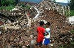 200 Rumah Warga Diterjang Puting Beliung