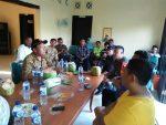 Wilayah Kodim 0827 Sumenep Dapat Kunjungan Dirjen Tanaman Pangan