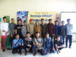 Talkshow Remaja Muslim Anti Gaul Bebas di Bangkalan