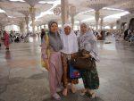 50 Persen Penduduk Makkah Keturunan Indonesia