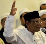 Innalillahi, KH Hasyim Muzadi Wafat