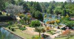 Taman Wisata Narmada miniaturnya Gunung Rinjani