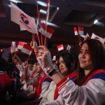Partai Perindo Beri Dukungan, Anies: Ini Amanat...