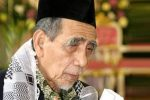 KH Maimun Zubair Utus Putranya ke Jakarta Sampaikan Dukungan ke Anies-Sandi