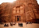 Inilah Tempat Wisata Paling Eksotis di Timur Tengah