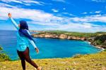 Destinasi Tanjung Ringgit Lombok Nan Romantis