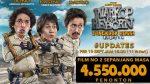 DPR RI dan Pemprov Jatim Sepakat Dukung Industri Film Dalam Negeri