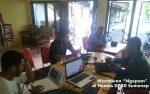 Kisruh Pembagian ADV Humas DPRD Sumenep Disoroti LSM Gerindo