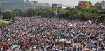 Aksi Melawan Maduro