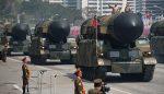 Korea Utara Tegaskan Siap Perang Melawan Amerika Serikat