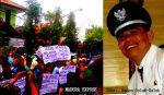 Kasus Raskin,  Ikbal Kades Guluk-Guluk Divonis 1 Tahun
