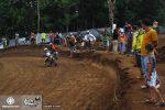 Aksi Konyol Kejurnas Seri 2 Motocross Banten