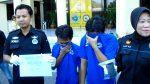Bawa Ekstasi, Oknum Panitera Pengadilan Negeri Sumenep Ditangkap