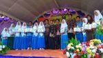 Alhamdulillah, MTS Muhammadiyah Kangean Borong Penghargaan