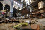 ISIS Bertanggung Jawab Atas Dua Serangan Bom di Gereja Mesir