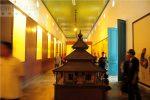 Konflik Memanas Museum Keraton Surakarta Ditutup