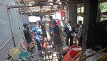 Breaking News: Pabrik Tahu Sumenep Meledak, 1 Korban Dikabarkan Tewas