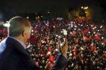 Erdogan 'Kalah' di 3 Kota Terbesar Turki